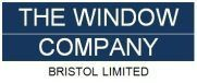 the window company bristol logo