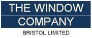 the window company bristol logo